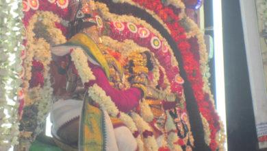 Photo of Day 7 Thiruvaiyaru Chithirai Festival 2014