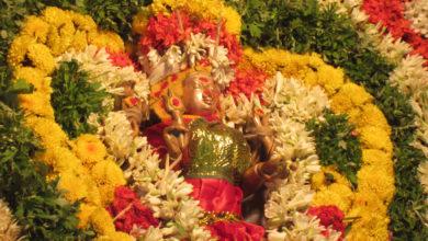 Photo of Thiruvaiyaru Kalyanapuram Lingathadi Pudhutheru Sri Kaliamman Swami Purappadu