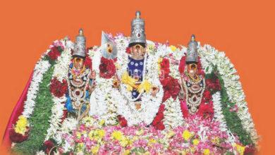Photo of Palani Arulmigu Dhandayuthapani Swamy Temple Shasti Festival Invitation 2015