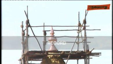 Photo of Thiruvaiyaru Sri Sri Siradi Saibaba Temple Mahakumbabishegam – THIRUVIZHA