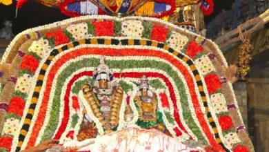 Photo of Vaitheeswaran Koil Kumbabishega Thiruppani Thodakka Vizha – Thiruvizha