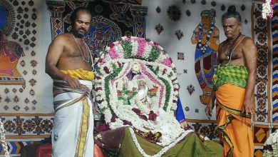 Photo of ThiruGnanaSambandhar Thirukkalyanam – Dharmapuram Adheenam