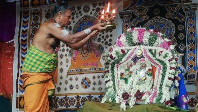 Photo of ThiruGnanaSambandhar's  Jothi