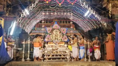 Photo of Vaitheeshwaran Kovil Karthigai Prayer – Dharmapuram Adheenam