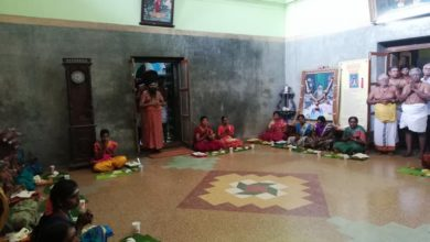 Photo of 26 Sumangaligal Poojai – Dharmapuram Adheenam