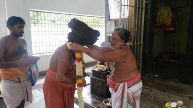Photo of Yegathina Urchava Dharshan – Dharmapuram Adheenam
