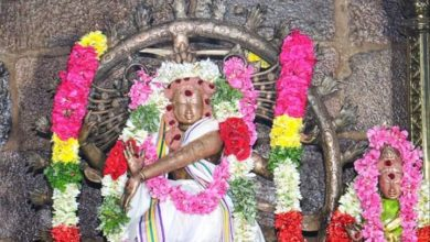 Photo of Chithirai Thiruvona Abishakam