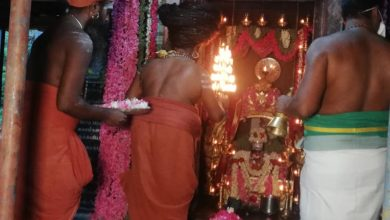 Photo of Melagurumoortham Dharshan – Dharmapuram Adheenam