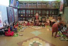 Photo of Maadhandhira Guru poojai – Dharmapuram Adheenam