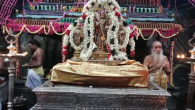 Photo of Kandha Shashti Kavasam Book Published – Dharmapuram Adheenam