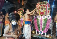 Photo of Appar Kayilai Kaatchi – Dharmapuram Adheenam