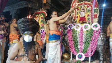 Photo of Appar Kayilai Kaatchi – Dharmapuram Adheenam