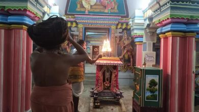Photo of Navukarasar Gurupooja –  Dharmapuram Adheenam