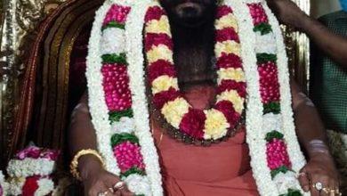 Photo of Gnanagozhu katchi – Dharmapuram Adheenam
